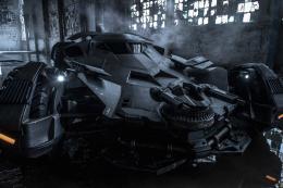 photo 43/61 - Batman V Superman : L'Aube de la Justice - © Warner Bros