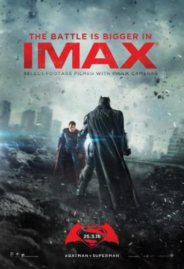 photo 51/61 - Batman V Superman : L'Aube de la Justice