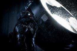 photo 33/61 - Ben Affleck - Batman V Superman : L'Aube de la Justice - © Warner Bros