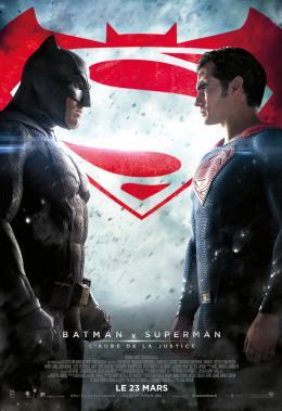 photo 50/61 - Batman V Superman : L'Aube de la Justice - © Warner Bros
