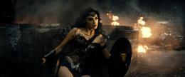 photo 32/61 - Gal Gadot - Batman V Superman : L'Aube de la Justice - © Warner Bros