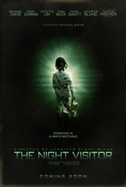photo 1/3 - The Night Visitor