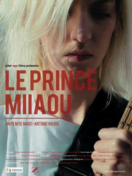 photo 3/3 - Le Prince Miiaou - © Zeugma Films