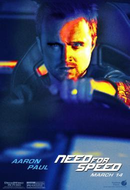 photo 52/63 - Aaron Paul - Need for Speed - © Metropolitan Film