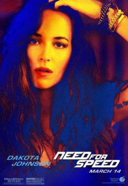 photo 53/63 - Dakota Johnson - Need for Speed - © Metropolitan Film