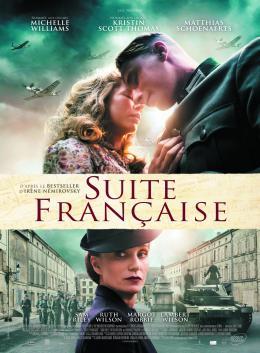 photo 13/13 - Suite Française - © UGC Distribution