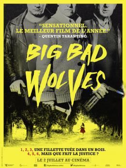 photo 12/23 - Big Bad Wolves - © Metropolitan Film