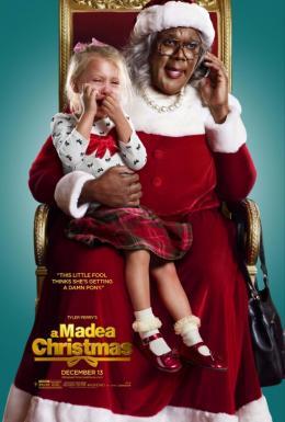 photo 3/5 - A Madea Christmas