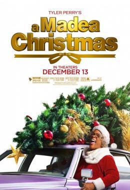 photo 5/5 - A Madea Christmas