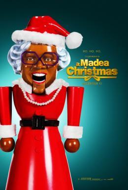 photo 1/5 - A Madea Christmas