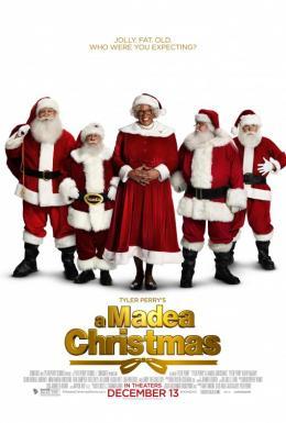 photo 4/5 - A Madea Christmas