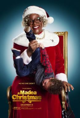 photo 2/5 - A Madea Christmas