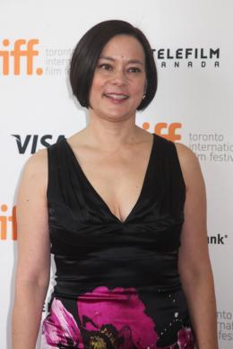 Meg Tilly Retrouvailles de l'�quipe du film Les Copains d'abord - Toronto 2013 photo 6 sur 6