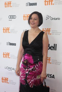Meg Tilly Retrouvailles de l'�quipe du film Les Copains d'abord - Toronto 2013 photo 5 sur 6