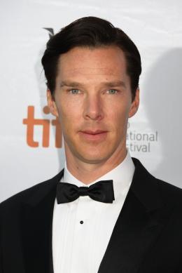 photo 33/46 - Benedict Cumberbatch - Présentation du film Le Cinquième Pouvoir - Toronto 2013 - Le Cinquième Pouvoir - © Isabelle Vautier pour CommeAuCinema.com
