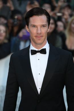 38ème Festival International du film de Toronto 2013 Benedict Cumberbatch - Présentation du film Le Cinquième Pouvoir - Toronto 2013 photo 1 sur 386