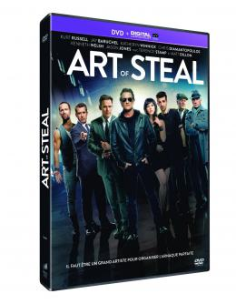 Art of Steal photo 2 sur 14