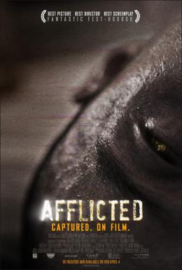 Afflicted photo 1 sur 2