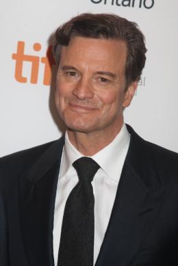 photo 28/35 - Colin Firth - Présentation du film Devil's Knot- Toronto 2013 - Les Trois Crimes de West Memphis - © Isabelle Vautier pour CommeAuCinema.com