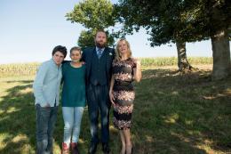 La Famille Bélier Luca Gelberg, Louane Emera, François Damiens, Karin Viard photo 1 sur 19