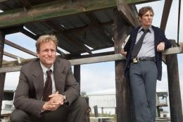 True Detective Woody Harrelson, Matthew McConaughey, photo 2 sur 8
