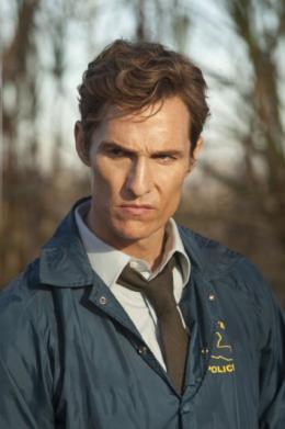 True Detective Matthew McConaughey, photo 5 sur 8