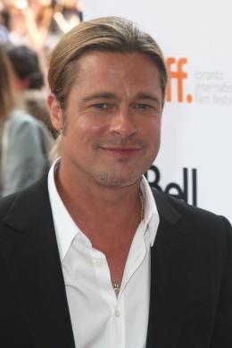 photo 39/45 - Brad Pitt - Présentation du film 12 Years a slave - Toronto 2013 - 12 years a slave - © Isabelle Vautier pour CommeAuCinema.com