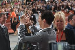 photo 33/45 - Benedict Cumberbatch - Présentation du film 12 Years a slave - Toronto 2013 - 12 years a slave - © Isabelle Vautier pour CommeAuCinema.com