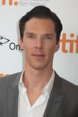 photo 37/45 - Benedict Cumberbatch - Présentation du film 12 Years a slave - Toronto 2013 - 12 years a slave - © Isabelle Vautier pour CommeAuCinema.com