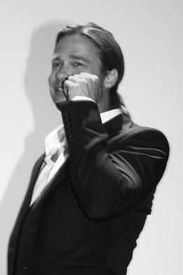 photo 36/45 - Brad Pitt - Présentation du film 12 Years a slave - Toronto 2013 - 12 years a slave - © Isabelle Vautier pour CommeAuCinema.com