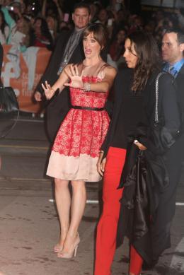 photo 25/25 - Jennifer Garner - Présentation du film Dallas Buyers Club - Toronto 2013 - Dallas Buyers Club - © Isabelle Vautier pour CommeAuCinema.com
