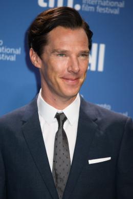 photo 37/46 - Benedict Cumberbatch - Présentation du film Le Cinquième Pouvoir - Toronto 2013 - Le Cinquième Pouvoir - © Isabelle Vautier pour CommeAuCinema.com