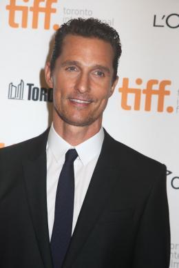 photo 23/25 - Matthew McConaughey - Présentation du film Dallas Buyers Club - Toronto 2013 - Dallas Buyers Club - © Isabelle Vautier pour CommeAuCinema.com