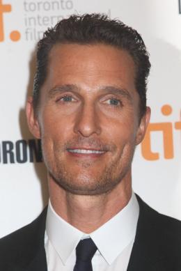 photo 17/25 - Matthew McConaughey - Présentation du film Dallas Buyers Club - Toronto 2013 - Dallas Buyers Club - © Isabelle Vautier pour CommeAuCinema.com