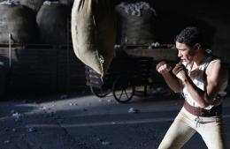 photo 11/14 - Brahim Asloum - Victor Young Perez - © Ocean films
