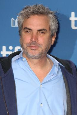 photo 53/65 - Alfonso Cuaron - Présentation du film Gravity - Toronto 2013 - Gravity - © Isabelle Vautier pour CommeAuCinema.com