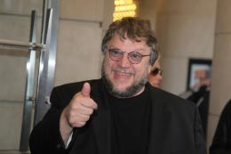 photo 45/65 - Guillermo Del Toro - Présentation du film Gravity - Toronto 2013 - Gravity - © Isabelle Vautier pour CommeAuCinema.com