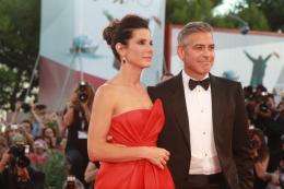 photo 60/65 - Sandra Bullock et George Clooney - Présentation du film Gravity - Venise 2013 - Gravity - © Warner Bros