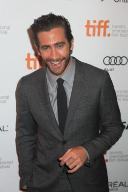 photo 61/64 - Jake Gyllenhaal - Présentation du film Prisoners - Toronto 2013 - Prisoners - © Isabelle Vautier pour CommeAuCinema.com