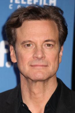 photo 16/19 - Colin Firth - Pr�sentation du film The The Railway Man - Toronto 2013 - Les Voies du Destin - © Isabelle Vautier pour CommeAuCinema.com