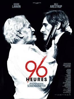 photo 13/13 - Niels Arestrup, Gérard Lanvin - 96 Heures - © ARP Sélection