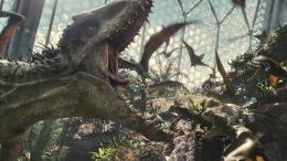 photo 20/67 - Jurassic World - © Universal Pictures International France