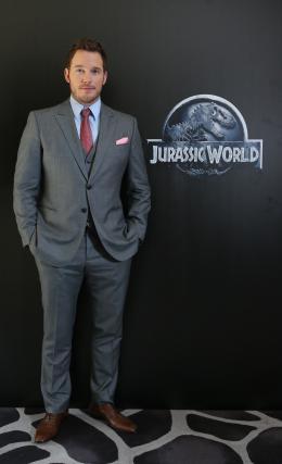 photo 51/67 - Chris Pratt - Jurassic World - © Universal Pictures International France