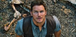 photo 31/67 - Chris Pratt - Jurassic World - © Universal Pictures International France