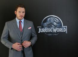 photo 52/67 - Chris Pratt - Jurassic World - © Universal Pictures International France