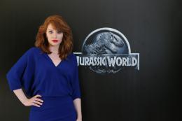 photo 55/67 - Bryce Dallas Howard - Jurassic World - © Universal Pictures International France