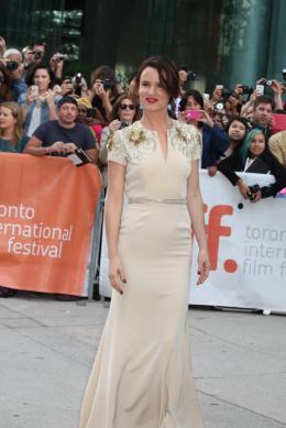 photo 38/56 - Juliette Lewis - Pr�sentation du film August : Osage County - Toronto 2013 - Un �t� � Osage County - © Isabelle Vautier pour CommeAuCinema.com
