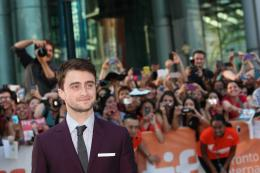 Kill Your Darlings Daniel Radcliffe - Présentation du film Kill your Darlings - Toronto 2013 photo 6 sur 26