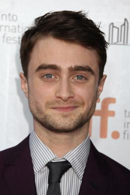 Kill Your Darlings Daniel Radcliffe - Présentation du film Kill your Darlings - Toronto 2013 photo 10 sur 26
