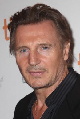 photo 14/45 - Liam Neeson - Présentation du film Third Person - Toronto 2013 - Puzzle - © Isabelle Vautier pour CommeAuCinema.com